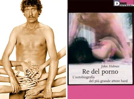 John Holmes porno film
