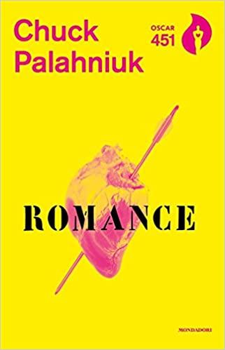 Chuck Palahniuk Romance