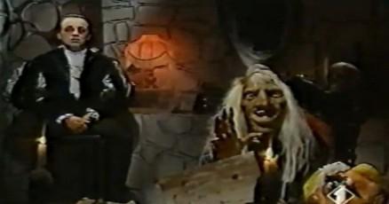 Zio Tibia Picture Show - Notte Horror