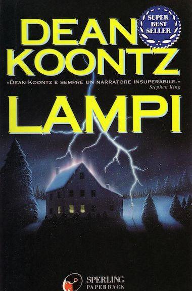 Lampi di Dean Koontz (Sperling Paperback)