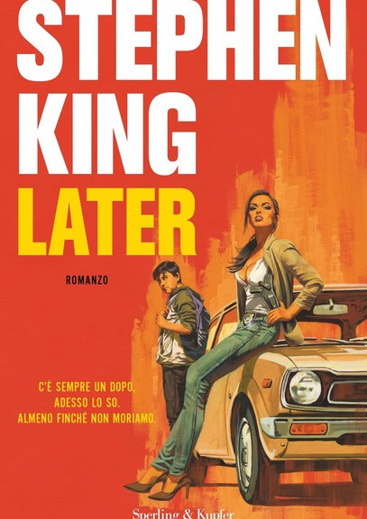 Later di Stephen King (Sperling & Kupfer)