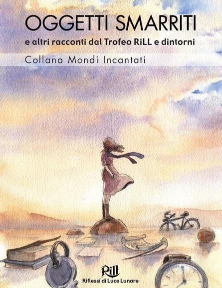 """""""Oggetti smarriti"""" Trofeo RiLL"""