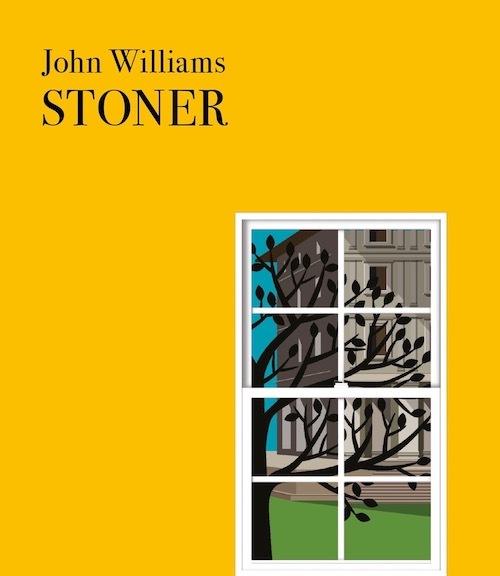 Stoner di John Williams (Mondadori)