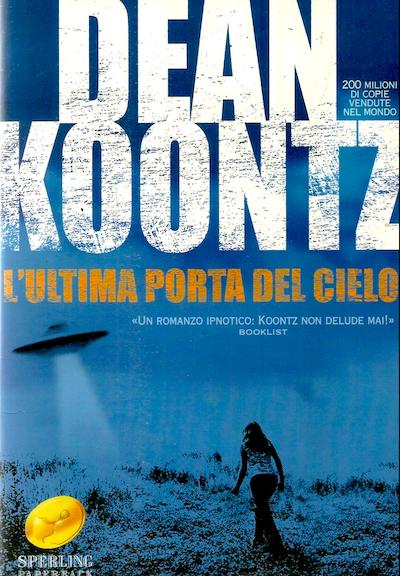 L'ultima porta del cielo di Dean Koontz (Sperling Paperback)