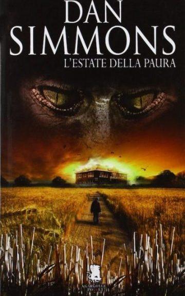L'estate della paura di Dan Simmons (Gargoyle Books)